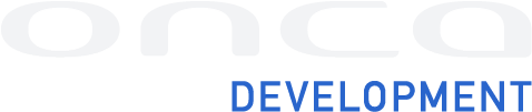 Logo onca Development